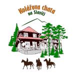 Martynková Karla- Kolářova chata Slavíč – logo společnosti