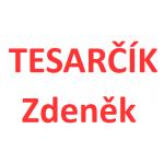Tesarčík Zdeněk - jeřáby – logo společnosti