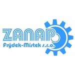 ZANAP Frýdek-Místek s. r. o. – logo společnosti