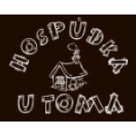 Hospůdka U Toma – logo společnosti