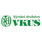 Výrobní družstvo VKUS Frýdek-Místek – logo společnosti
