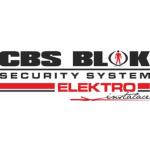 CBS BLOK, spol. s r.o. – logo společnosti