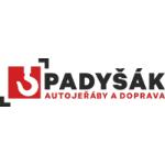 Padyšák Radek- Autojeřáby Třinec – logo společnosti