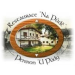 Gašpárová Iva- Penzion a Restaurace Na Půdě – logo společnosti