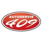 Kožušník Libor- Autodílna 409 – logo společnosti