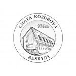 Chata Kozubová spol. s r.o. – logo společnosti