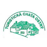 Turistická chata Ostrý – logo společnosti