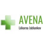 Lékárna AVENA, s.r.o. – logo společnosti