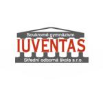 IUVENTAS - Soukromé gymnázium a Střední odborná škola s.r.o. – logo společnosti
