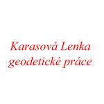 Karasová Lenka - geodetické práce – logo společnosti