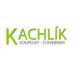 Stavebniny KACHLÍK s.r.o. – logo společnosti
