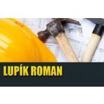 Lupík Roman - instalatér – logo společnosti
