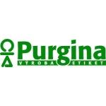 PURGINA, spol. s r.o. – logo společnosti