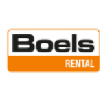 BOELS Česká republika s.r.o. (pobočka Praha 20, Horní Počernice) – logo společnosti