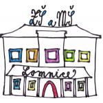 Základní škola a Mateřská škola Lomnice, okres Bruntál, příspěvková organizace – logo společnosti