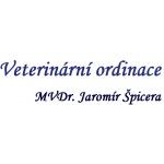 MVDr. Jaromír Špicera – logo společnosti