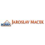 Macek Jaroslav - rekonstrukce dřevostaveb – logo společnosti