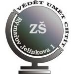 Základní škola Rýmařov, Jelínkova 1, okres Bruntál – logo společnosti