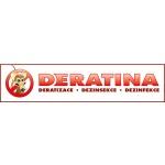 Ing. Kristýna Theisová Siudová- Deratina - deratizace, dezinfekce, dezinsekce Krnov – logo společnosti