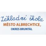 Základní škola Město Albrechtice, okres Bruntál – logo společnosti