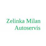 Zelinka Milan- Autoservis – logo společnosti