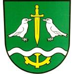 Obecní úřad Široká Niva – logo společnosti