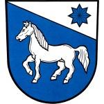 Obec Mezina – logo společnosti