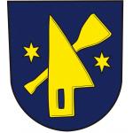 Obec Razová – logo společnosti