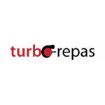 Bulava Petr - TURBO-REPAS – logo společnosti