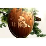 Penzion a Restaurace U Kata – logo společnosti