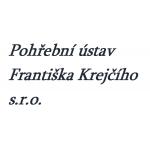 Pohřební ústav Františka Krejčího s.r.o. – logo společnosti