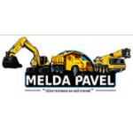 Melda Pavel s.r.o. – logo společnosti