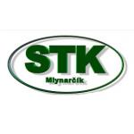 Mlynarčík Zdeněk- STK – logo společnosti