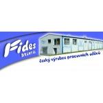 FIDES Bruntál - pracovní oděvy, spol. s r.o. – logo společnosti