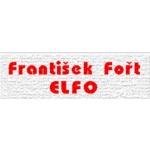 Elfo Elektro - Fořt František, odborné posudky, revize, elektro – logo společnosti