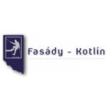 Fasády-Kotlín,s.r.o. – logo společnosti