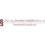 JUDr. Ing. Daniela Majzlíková LL.M. - insolvenční správce – logo společnosti
