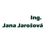 Ing. Jana Jarošová – logo společnosti