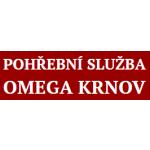 Pohřební služba Omega s.r.o. – logo společnosti