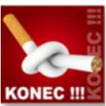 POERY Praha s.r.o.- Centrum odvykání kouření – logo společnosti