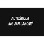Jan Lakomý Ing. - Autoškola Krnov – logo společnosti