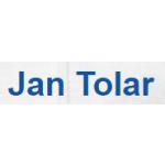 Tolar Jan- sklenářství (pobočka Praha 10 - Záběhlice) – logo společnosti