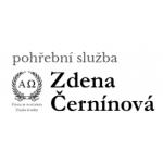 Černínová Zdena - pohřební služby – logo společnosti
