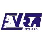 EVRA, spol. s r.o. – logo společnosti