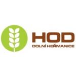 Hospodářské obchodní družstvo Dolní Heřmanice – logo společnosti