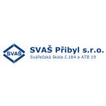 SVAŠ Přibyl s.r.o.- Svářečská škola č.184 a ATB19 – logo společnosti