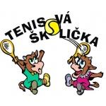 Tenisová škola Dubcová & Turková – logo společnosti