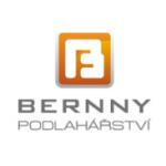 Roman Bernášek - Podlahářství Bernny – logo společnosti