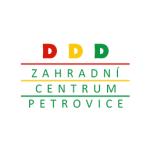 Zahradní centrum DDD s.r.o – logo společnosti