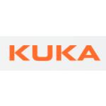 KUKA Automation ČR s.r.o. – logo společnosti